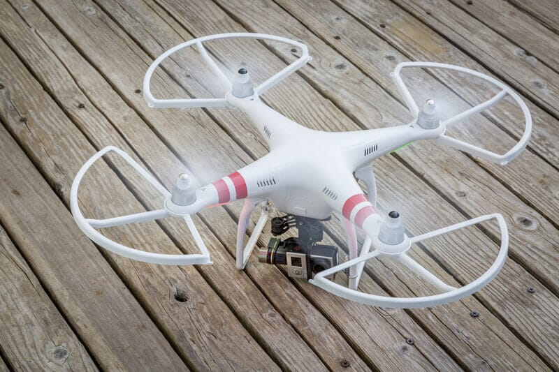 drone phanton4 pro
