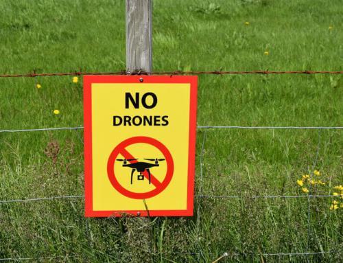 La controversia sobre el uso de drones